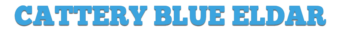 Cattery Blue Eldar